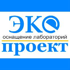 Логотип компании «Экопроект»