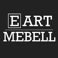 Логотип фабрики «E ART MEBELL»