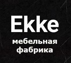 Логотип фабрики «Экке»