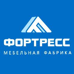 Логотип фабрики «Фортресс»