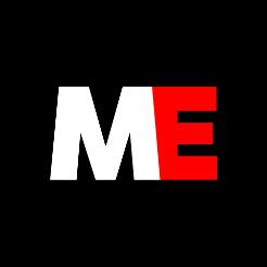 Логотип фабрики «MebelExpert»