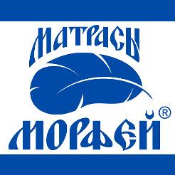 Логотип фабрики «Морфей»