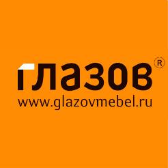 Логотип Глазовской мебельной фабрики