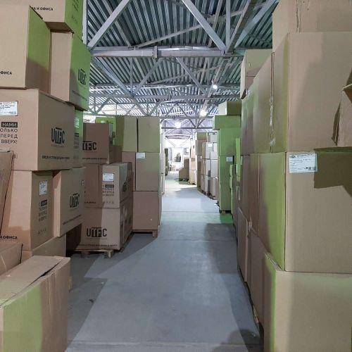 Фото фабрики «UTFC»