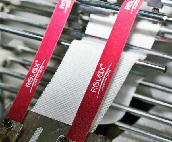 Фото фабрики «Релакс»