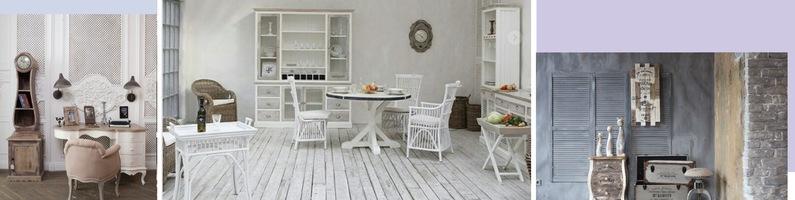 Мебельный импортёр Secret de Maison