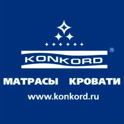 Логотип фабрики «Конкорд»