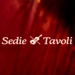 Логотип фабрики «Sedie Tavoli»