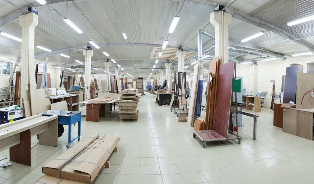 Фото фабрики «Академия»
