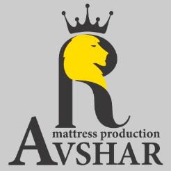 Логотип фабрики «Avshar»