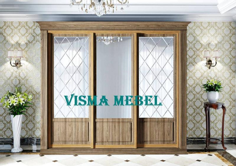 Каталог фабрики «Visma»