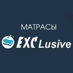 Логотип фабрики «Exclusive»