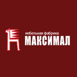 Логотип фабрики «Максимал-Север»