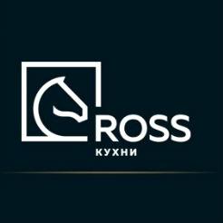 Логотип фабрики «ROSS»