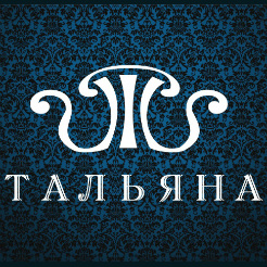 Логотип фабрики «Тальяна»