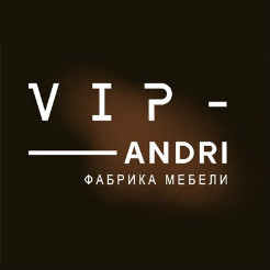 Логотип фабрики «VIP Andri»