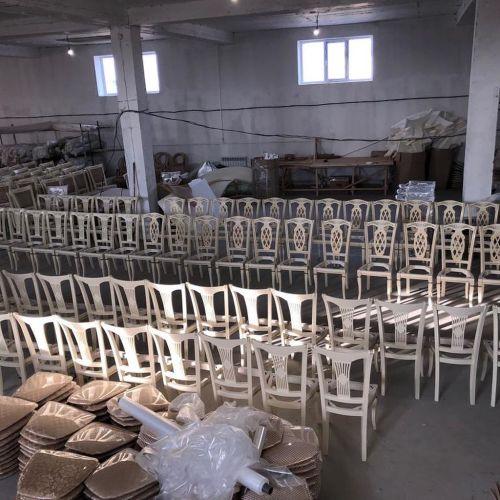 Фото фабрики Magnabuk