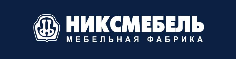 Баннер фабрики «Никсмебель»