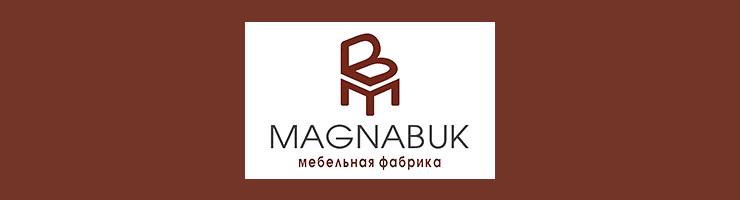 Баннер фабрики Magnabuk