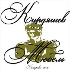 Логотип фабрики «Курдяшев-Мебель»
