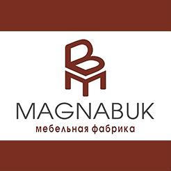 Логотип фабрики Magnabuk
