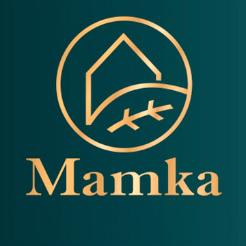Логотип фабрики «Mamka»