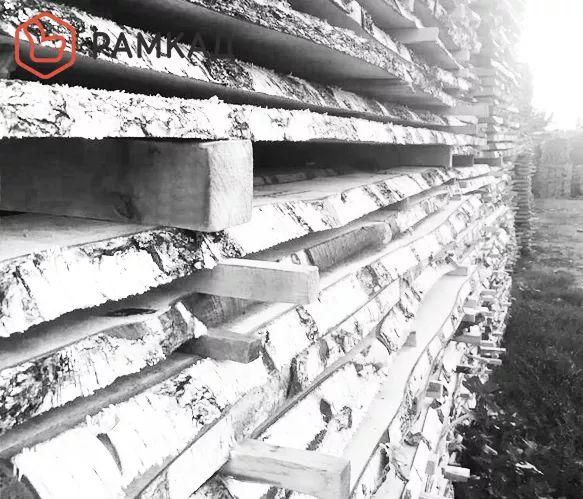 Фото фабрики «Рамкад»