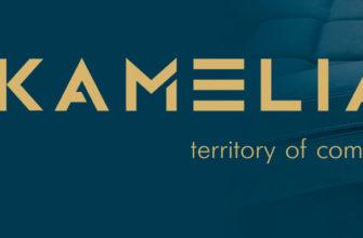 Баннер фабрики Камелия