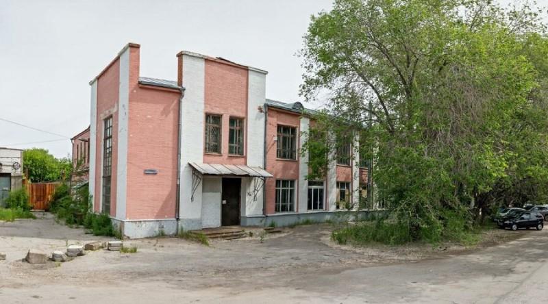 Фото цехов фабрики Таита
