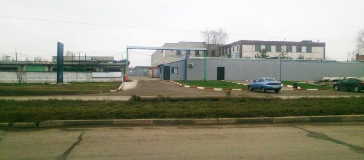 Фото фабрики Триумф-М