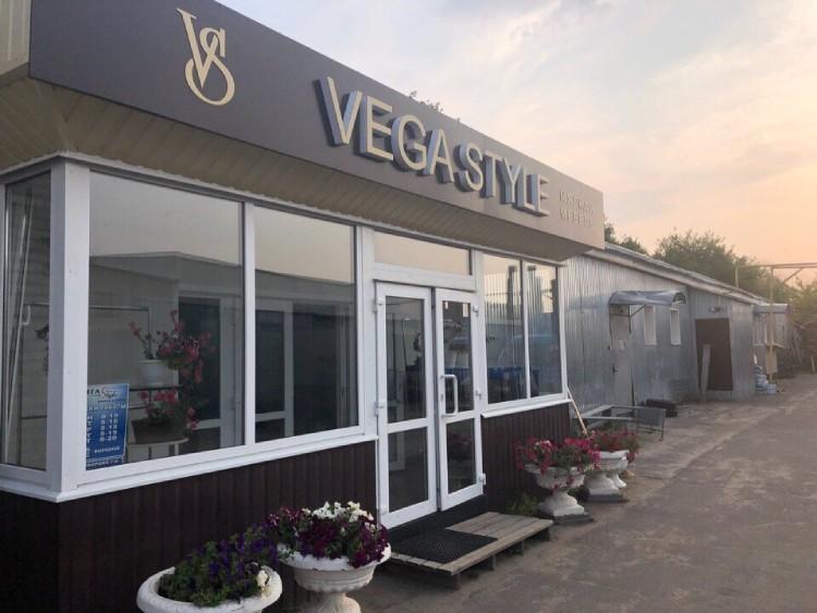 Фото фабрики Vega Style