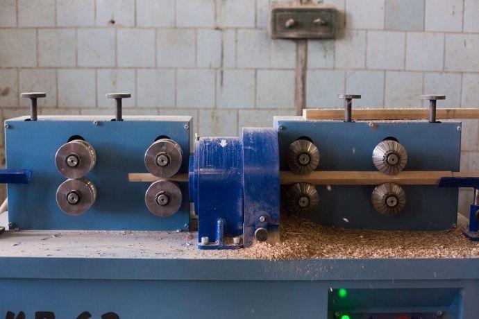 Фото фабрики Феалта