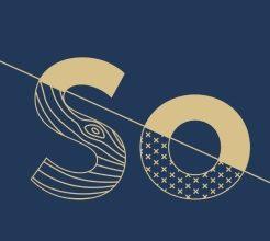 Логотип фабрики Sofner