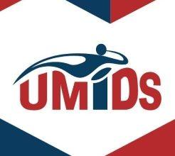 Логотип выставки UMIDS