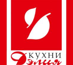 Логотип кухонь Дэлия