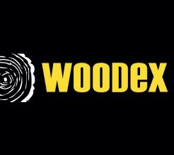 Логотип Woodex