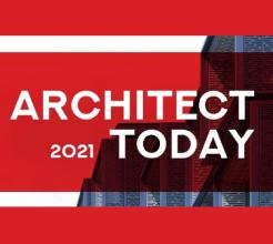 Логотип Architect Today