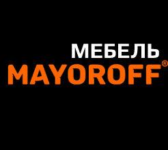 Логотип фабрики MAYOROFF