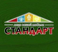 Логотип компании Стандарт