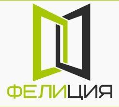 Логотип фабрики Фелиция