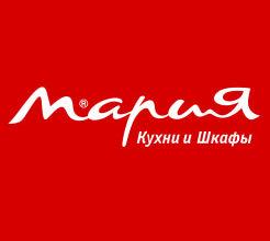 Логотип фабрики Кухни Мария
