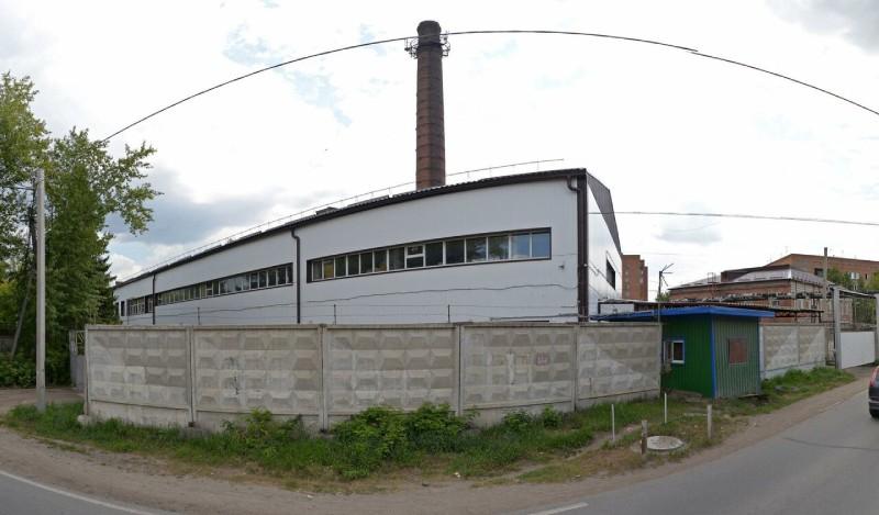 Фото фабрики Данила Мастер