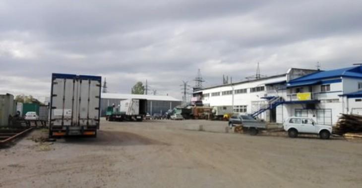 Фото фабрики «Мондо»