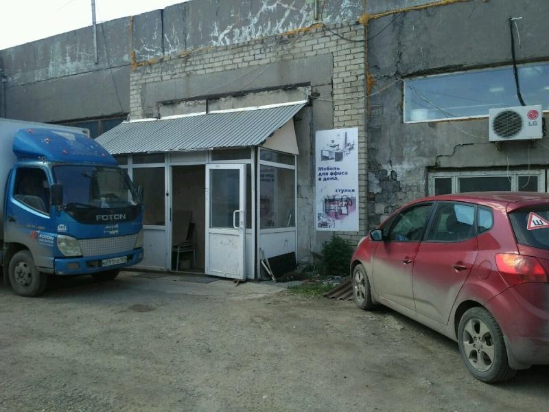 Фото фабрики Optimus