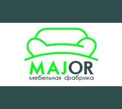 Логотип фабрики Major