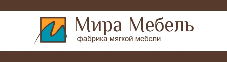Баннер фабрики Мира Мебель