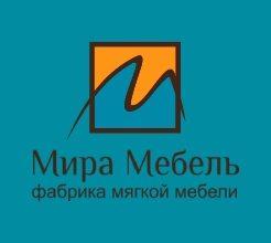 Логотип фабрики Мира Мебель