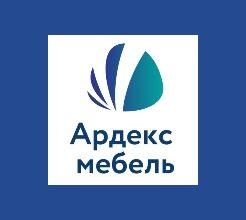 Логотип фабрики Ардекс мебель