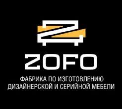 Логотип фабрики «Zofo»