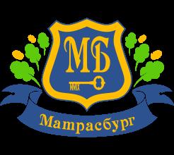 Логотип фабрики Матрасбург